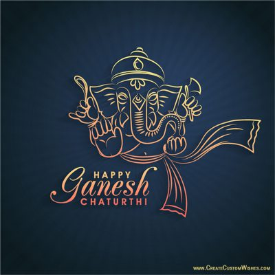 Latest Happy Ganesh Chaturthi Images