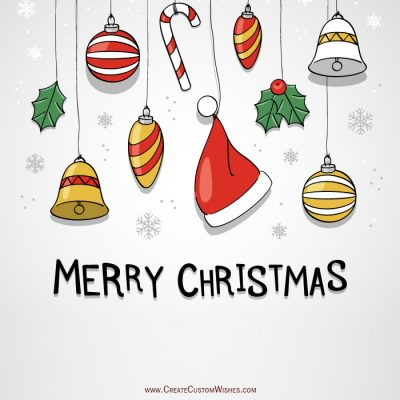 Design Your Own Xmas Cards Online
