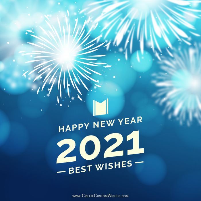 11++ Happy New Year 2021 Wishes
