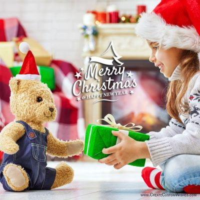 Merry Christmas Baby Gift Images