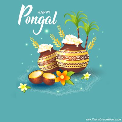 Pongal Image for Whatsapp Status