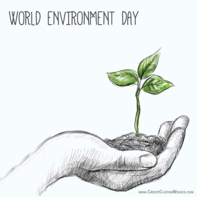 World Enviroment Day Wishes Images