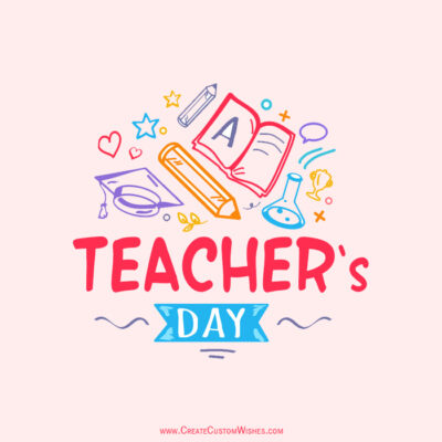 Latest Teachers Day Wishes Images