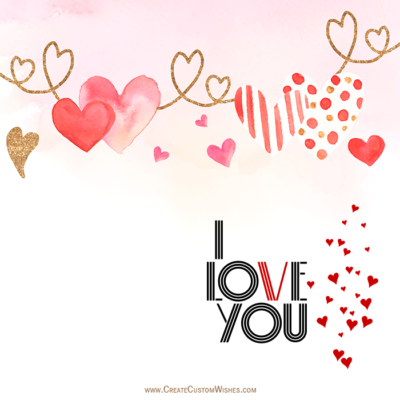 Best I Love You Images FREE