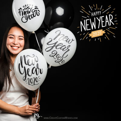 Best Happy New Year 2020 Cards for Friends