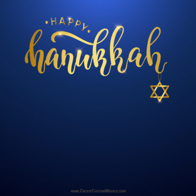 Latest Hanukkah 2020 Wishes Images FREE