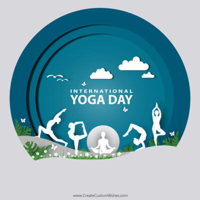 Best 21 st June - Yoga Day Images