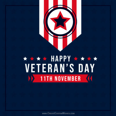 American Veterans Day Messages & Quotes