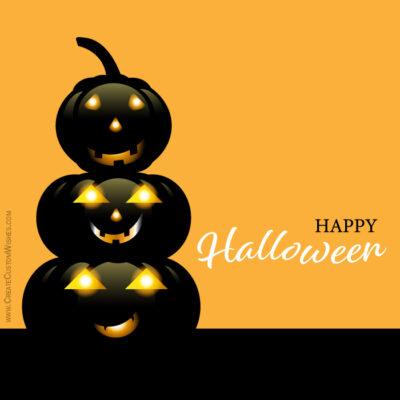 Free Halloween Photo Maker Online