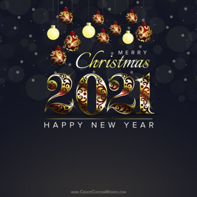 50+ Unique Happy New Year Greeting Cards