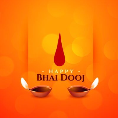 Create a Bhai Dooj Image with Name