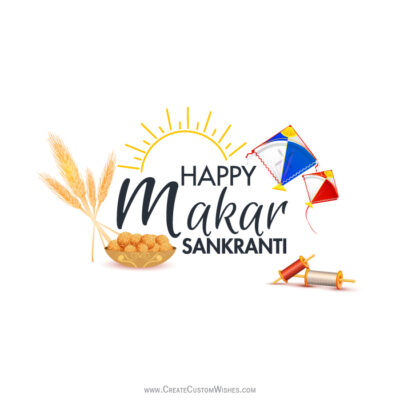 Makar Sankranti 2021 Wishes Image, Messages