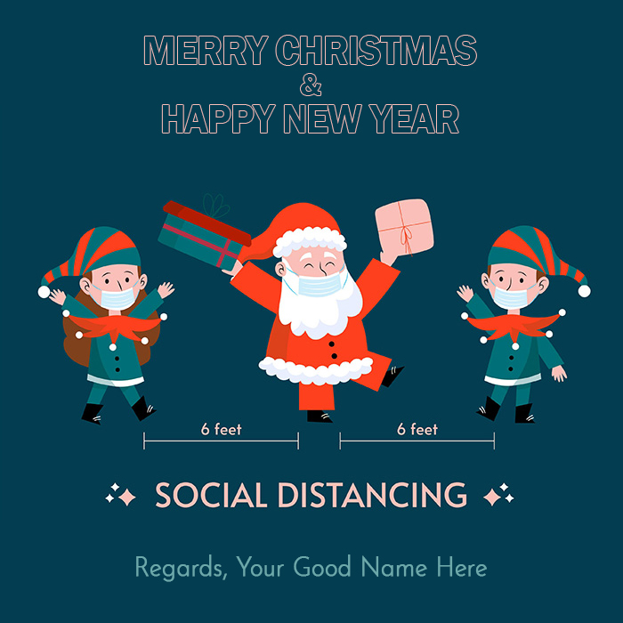 Best Christmas Greeting Card Maker