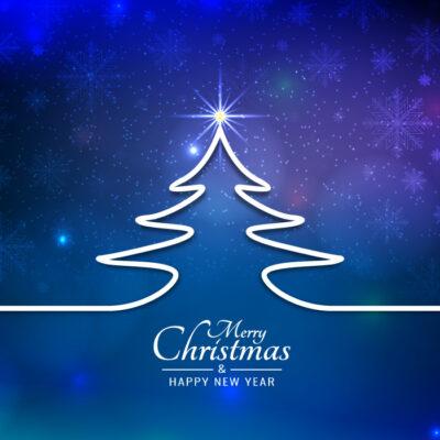 Create Christmas Tree Image with Name