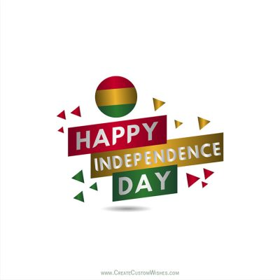 Ghana Independence Day Wishes Images, Quotes