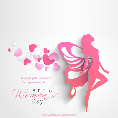 International Women's Day 2021 Design