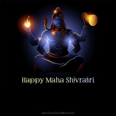 The Great Night of Shiva 2021 Wishes