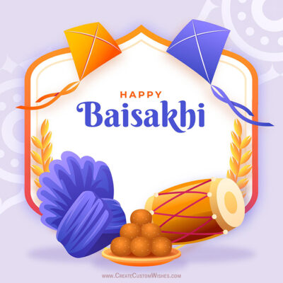 Baisakhi Wishes Images, Quotes, SMS