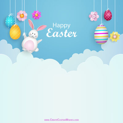 Easter Day 2021 Images, Quote & SMS