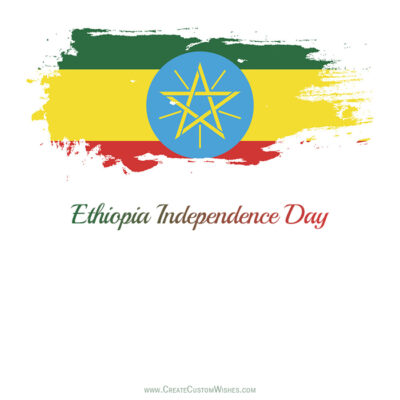 Ethiopia Independence Day 2021 Wishes Images