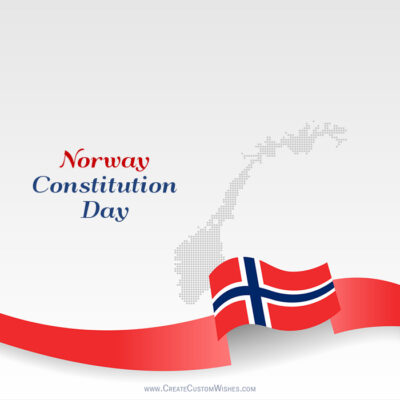 Norway Constitution Day 2021 Wishes Images