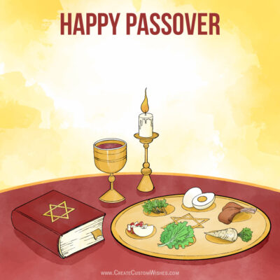Passover 2021 Wishes Images, Messages