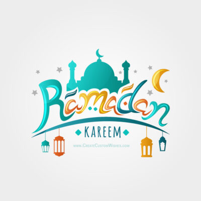 Ramadan 2021 Wishes Images, Messages