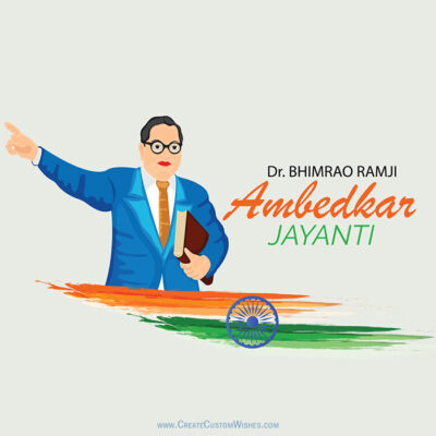 Ambedkar Jayanti Wishes Images, Messages