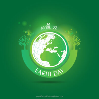 Earth Day 2021 Wishes Images, Messages