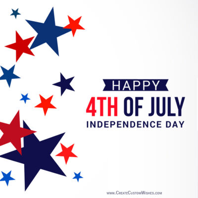 4th of July Wishes Images, SMS, Quotes
