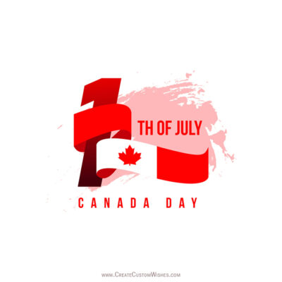 Canada Day Wishes Images, Messages, Quote