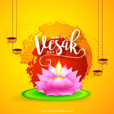 Vesak Day Wishes Images, SMS, Quotes