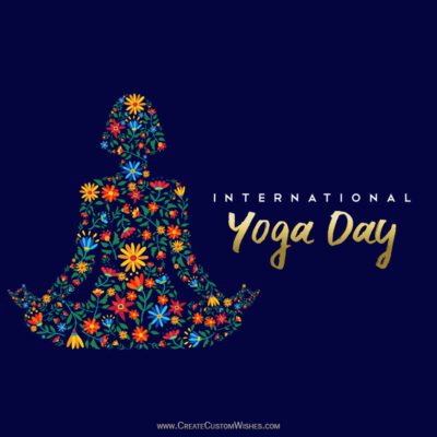 Yoga Day 2021 Wishes Images, Quotes, Messages, Status