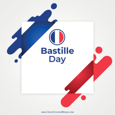 Bastille Day Wishes Images, Messages, Quotes
