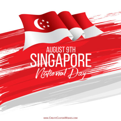 Singapore National Day 2021 Wishes Images, Messages, Quotes