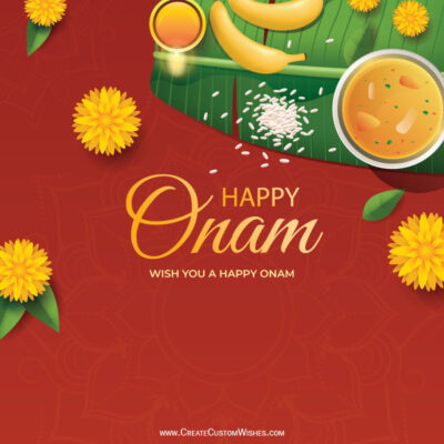 Happy Onam 2021 Wishes Images, Greetings, Status, Messages and Quotes