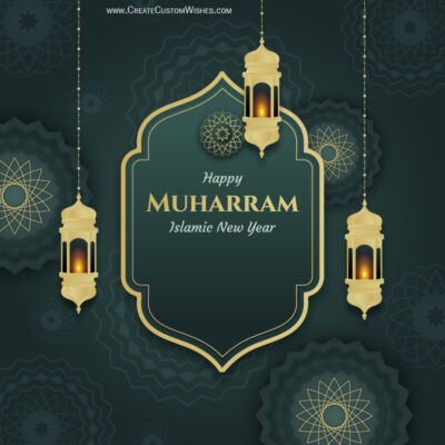 Muharram 2021 Wishes Images, Greetings, Status, Messages and Quotes