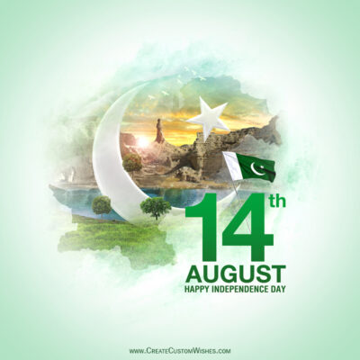 Pakistan Independence Day Wishes Images, Greetings, Messages, Quotes and Status