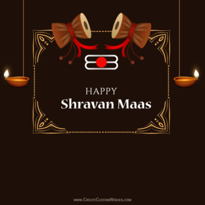 Shravan Maas 2021 Wishes Images, Greetings, Messages, Quotes & Status