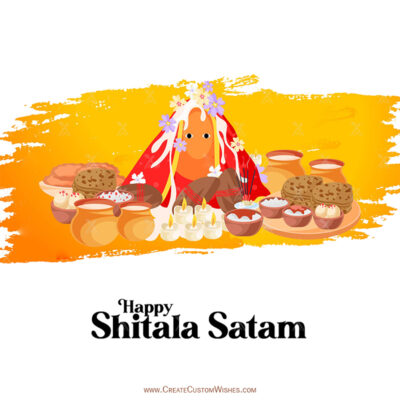 Shitala Satam 2021 Wishes Images, Messages, Greetings, Quotes and Status