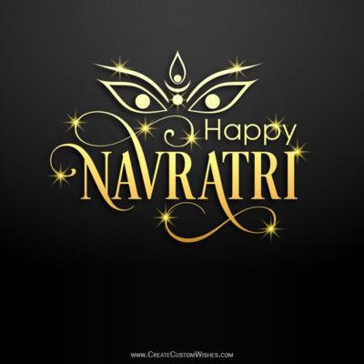 Greeting Cards for Happy Navratri 2021