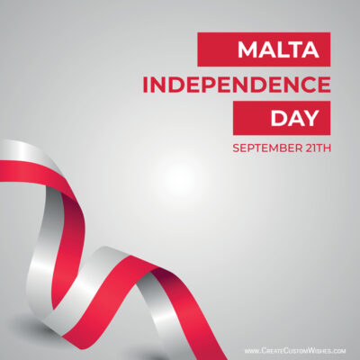 Malta Independence Day 2021 Wishes Images, Greetings, Messages, Quotes and Status