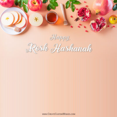 Rosh Hashanah 2021 Wishes images, Greetings, Messages, Quotes and Status