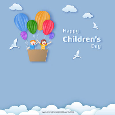 Childrens Day 2021 Wishes Images, Messages, Greetings, Status & Quotes