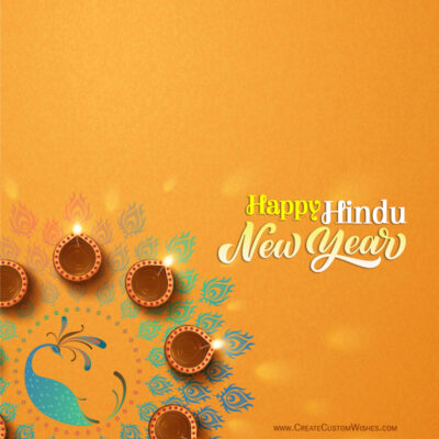 Hindu New Year 2021 Wishes Images, Greetings, Messages, Quotes and Status