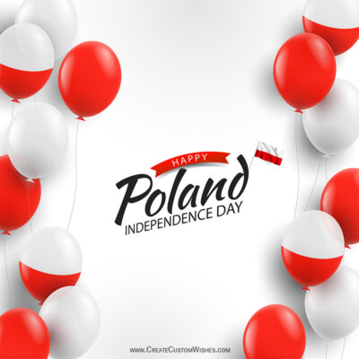 Poland Independence Day 2021 Wishes Images, Greetings, Messages, Quotes and Status