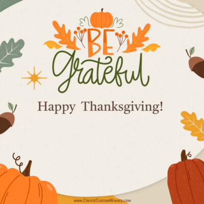 Thanksgiving 2021 Wishes Images, Messages, Greetings, Status & Quotes